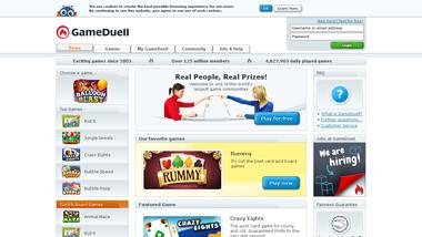 Gameduell.Com