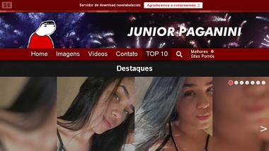 Juniorpaganinix.com - Is Juniorpaganinix Down right now